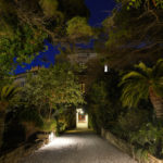 Private park & gardens
