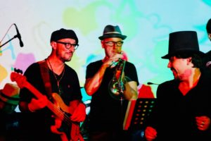 cover-Drunk Funk Band - Music 4 Events