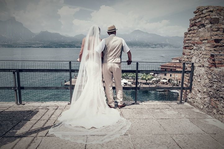 cover-Love in Torri - Lake Garda
