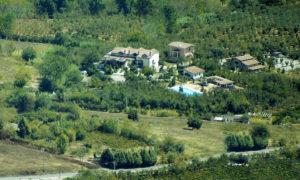 cover-Villa Rizzo Resort & SPA