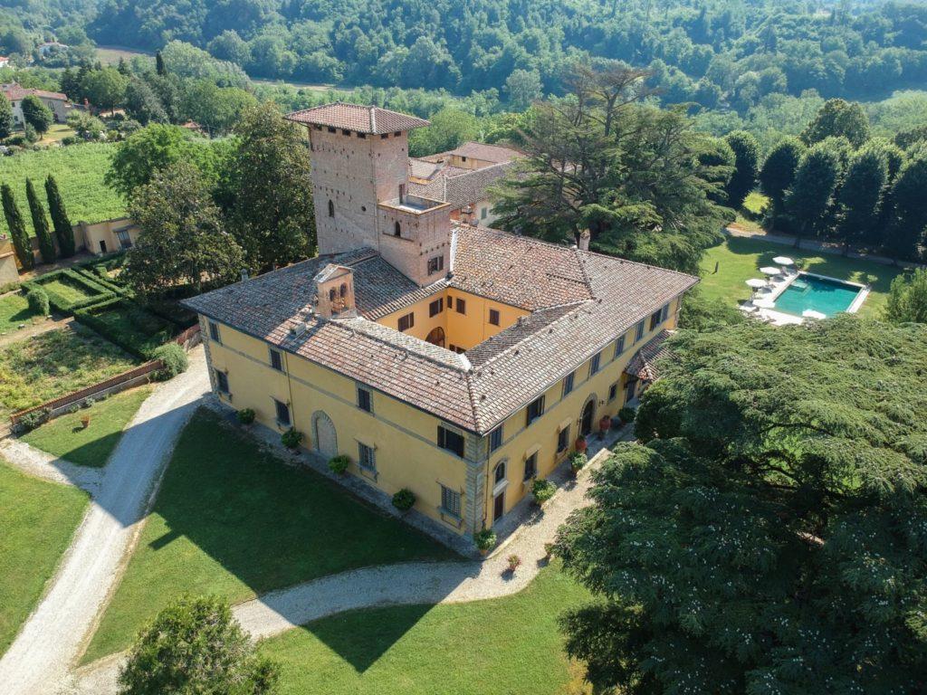 cover-Castello del Monsignore