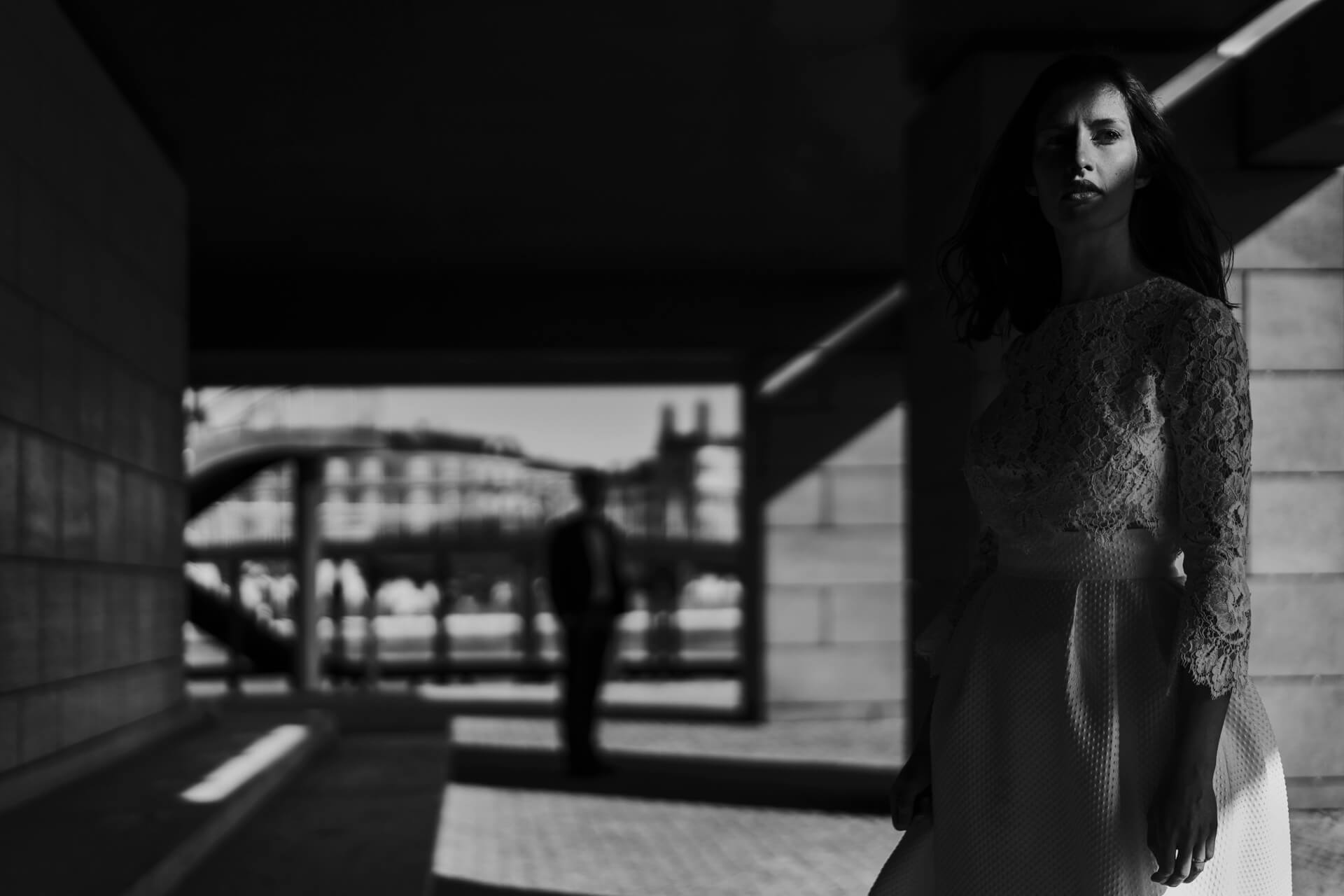 cover-Street Wedding Photography