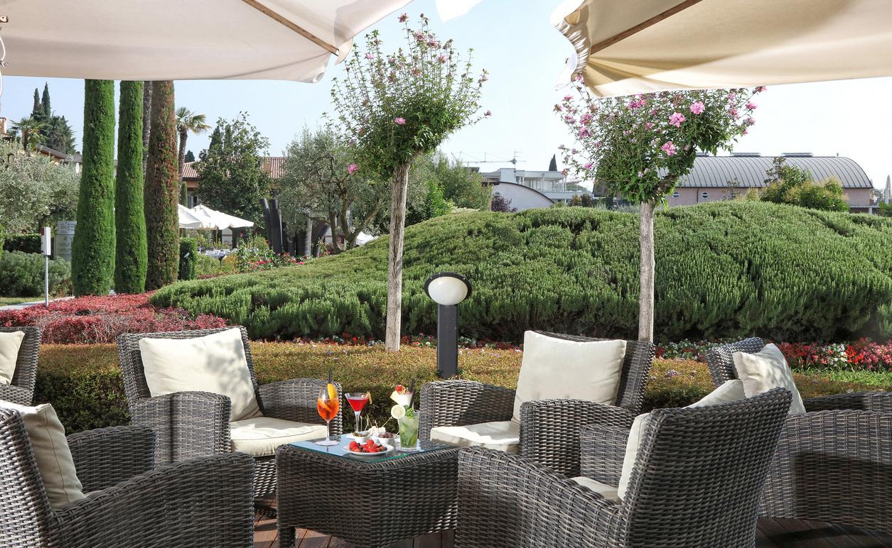 cover-Hotel Caesius Thermae Spa & Resort