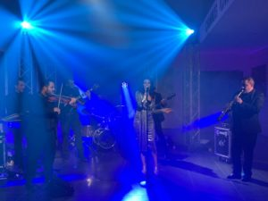 cover-Gruppo Arechi Live Band